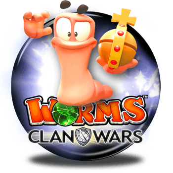 Worms Clan Wars (2014)