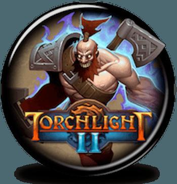 Torchlight II v. 1.25.5.3 (2015)