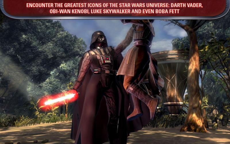 Star wars: the force unleashed 2 (2010) скачать торрент бесплатно.