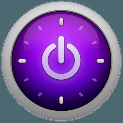 Shuttie - таймер выключения компьютера Mac
