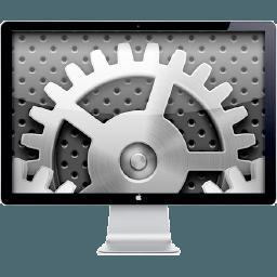 SwitchResX 4.6 - настройка монитора и изображения для Mac OS X