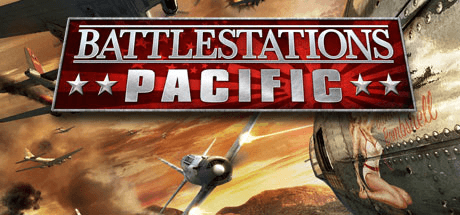 Battlestations: Pacific 1.2 for Mac