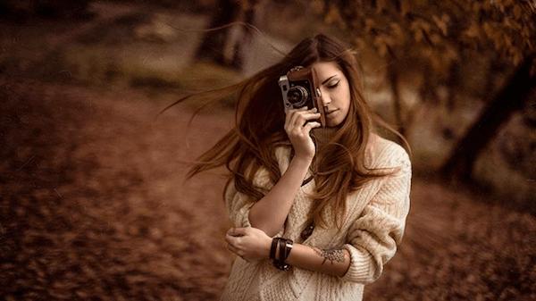 Цветокоррекция и тонирование в Photoshop (2014)