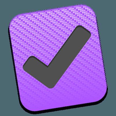 OmniFocus Pro 2.8.1