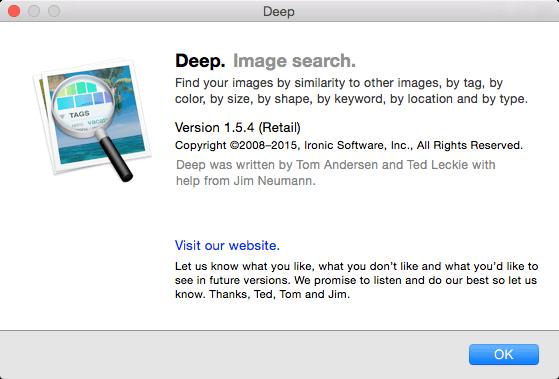 Deep 1.5.4