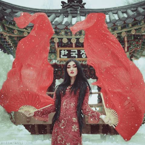 Анна Стоян. Секреты творческой фотографии (2015)
