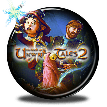 The Book of Unwritten Tales 2 (2015)