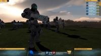 Exodus Wars: Fractured Empire (2015)