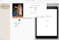 Vellum 1.3.9 - приложение для создания электронных книг на OS X