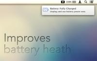 Battery Minder 1.3