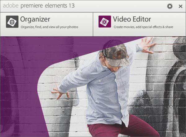 Adobe Premiere Elements 13.1 for Mac