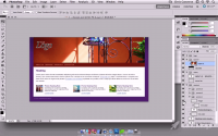 Современный веб-дизайн при помощи HTML и CSS (2012)