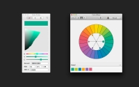 mColorDesigner 1.5