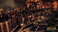 Total War: ATTILA 1.0