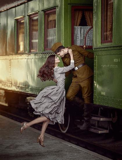 Ирина Джуль - Авторская обработка (2015)