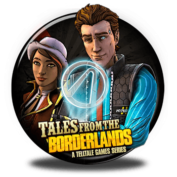 Tales from the Borderlands: Episode One — Zer0 Sum (2014)