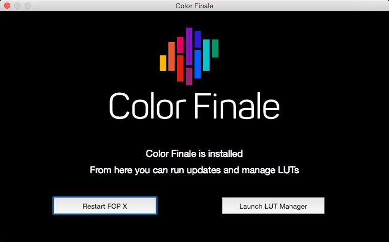 Color Finale скачать торрент - фото 4