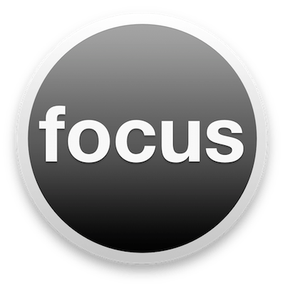 Focus - A Pomodoro Timer 2.1.1