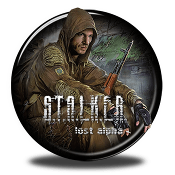 S.T.A.L.K.E.R.: Lost Alpha v.1.3003 (2014) for Mac