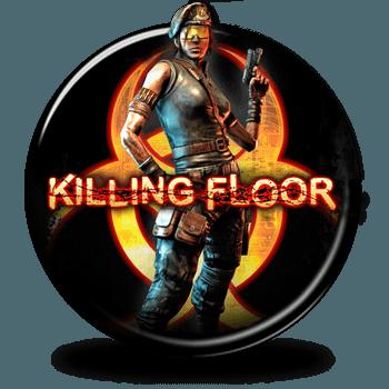 Killing Floor (2009)