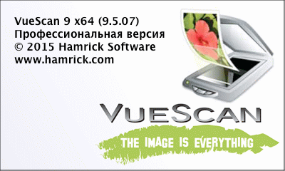 VueScan 9.5.78 Professional Edition for Mac