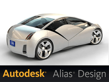 Autodesk Alias Design v2016 SP1 for Mac