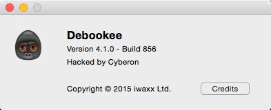 Debookee 4.1.0