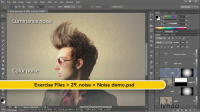 Photoshop CC. Один-на-Один. Продвинутый (2014)