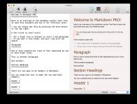 Markdown PRO 1.0.9
