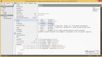 Настройка редактора SublimeText 3 - верстай с душой! (2014)