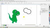 Работа в CorelDRAW Graphics Suite X7. Новые возможности (2014)