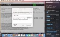 Spillo 1.8.8 - контроль над вашим закладкам на Pinboard
