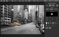 FX Photo Studio Pro 3.0.1 - фоторедактор для Mac OS X