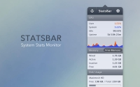 StatsBar 2.4