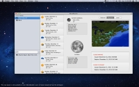 MenuWeather 4.2.5 — вся погода в меню-баре
