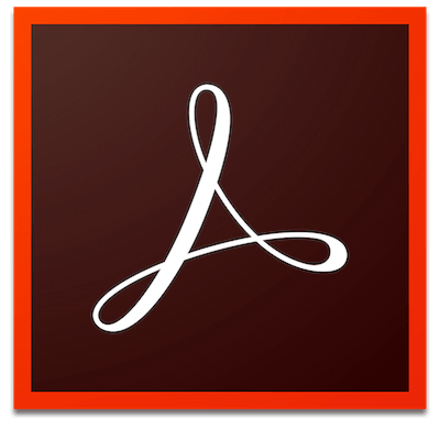 Adobe Acrobat Pro DC 2017.012 for Mac