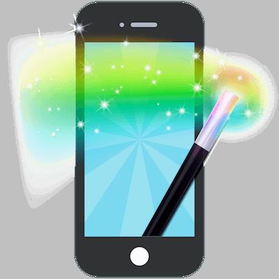 Xilisoft iPhone Magic 5.7.9 for Mac