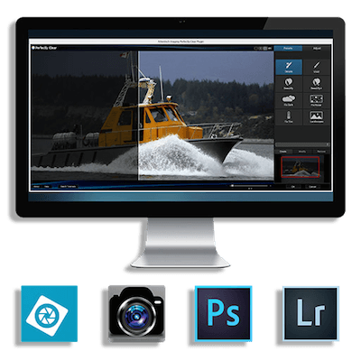 Perfectly Clear Plugin for Photoshop and Lightroom 2.2.2