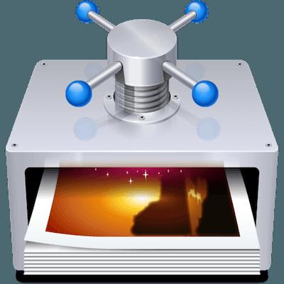 ImageOptim 1.6.0 - оптимизация PNG и JPEG
