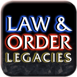 Law & Order: Legacies 1.0.5 for Mac