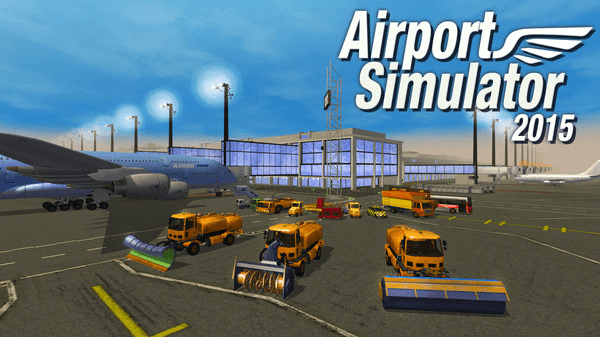 Airport Simulator 2015 for Mac