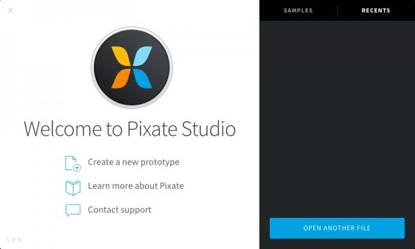 Pixate Studio 1.0.14