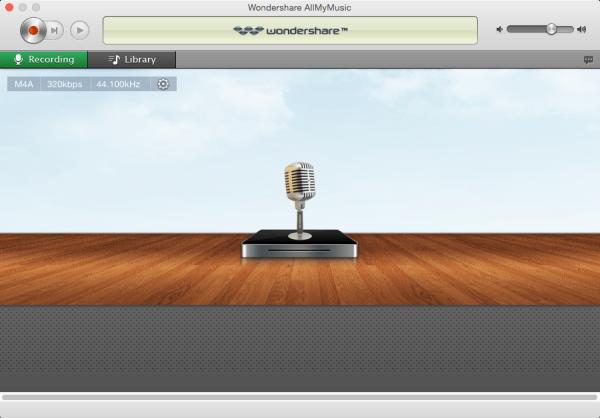 AllMyMusic 2.4 для Mac