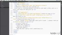 HTML5 Структура, Синтаксис, и Семантика (2015)
