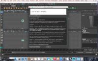 Autodesk Maya 2016 SP6 for Mac