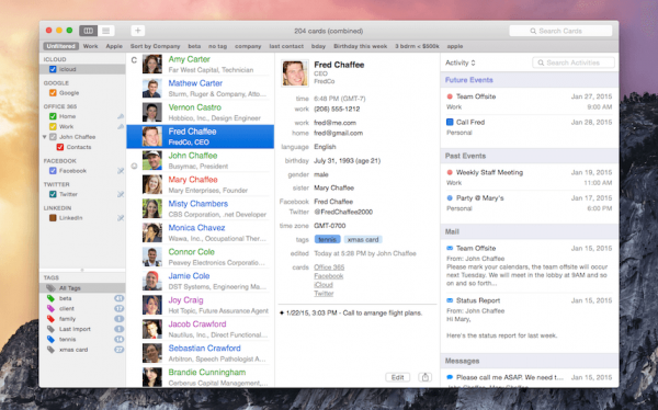 BusyContacts 1.1.3