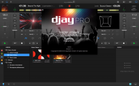 Algoriddim djay Pro 1.3.1