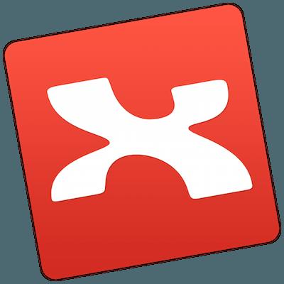 XMind 6 Pro 3.6.1