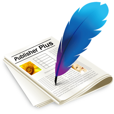 Publisher Plus 1.6.8