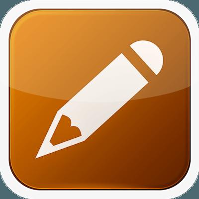NotesTab Pro 4.7 - просто удобные заметки